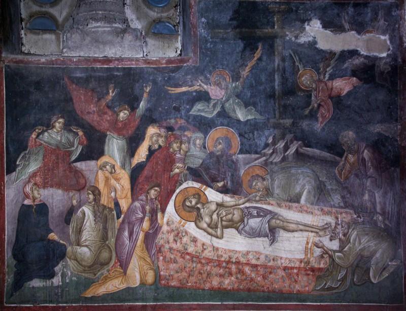 Lamentations_Gracanica_Monastery